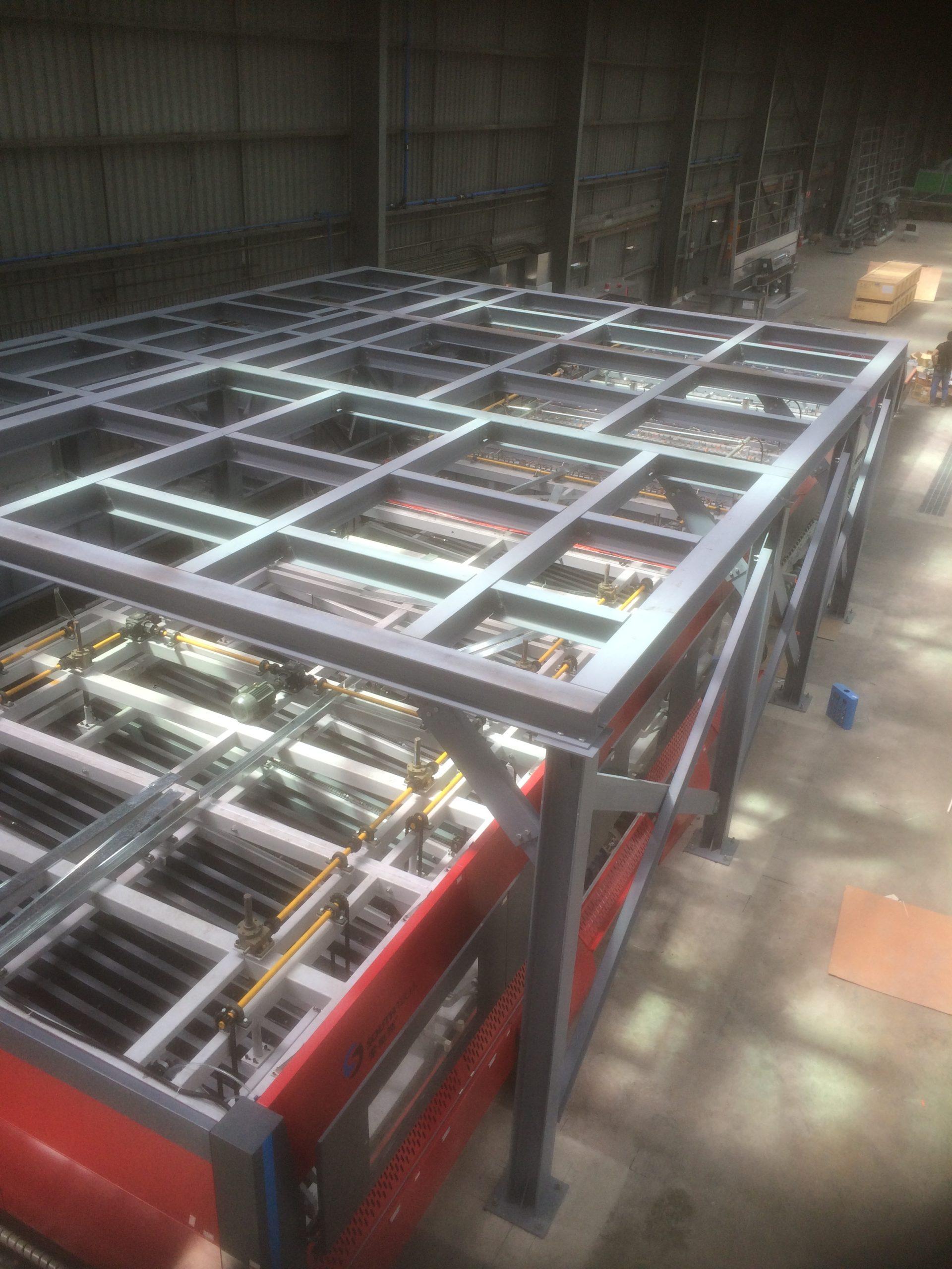 Barton Glass View 2